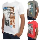 BOYS T-SHIRT BRANDED ETO CREW NECK SHORT SLEEVE EBTS016 7-13 YEARS 3 COLOURS