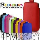 XL-SLiDE PULL TAB POUCH CASE COVER SKiN POCKET fOr Samsung I9300 Galaxy S3 III