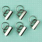Key Fob Hardware - PICK 1 or 1.25 inch - YOU CHOOSE QUANTITY - FREE SHIPPING фото