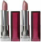MAYBELLINE COLOR SENSATIONAL LIPSTICK CHOOSE YOUR COLOUR