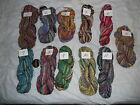 Noro Furisode yarn 45% silk 40% cotton 15% wool 165 yds 10 US needle 3 st/1""