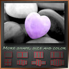 ' Purple Stone Love ' Contemporary Modern Abstract Canvas More Size & Color