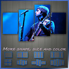 ' Oasis Noel ' Music Icon Canvas Modern Contemporary Wall  Art Deco