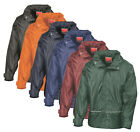 Result Kids Childrens Boys Girls Pro-Coach Waterproof Jacket - 7 Colours!