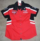 BNWT HOLDEN RACING TEAM HRT HSV LADIES DRESS SHIRT BLOUSE TOP