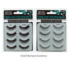 "Ardell Natural Multipack False Eyelashes-""Pick One Style""/Free Shipping to US"