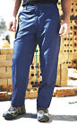 REGATTA MENS WORKING/WALKING THERMAL LINED ACTION CARGO/COMBAT TROUSERS/PANTS