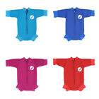Newborn Baby Wetsuit Swim Suit - Ultimate by Two Bare Feet Size 0-12 Months