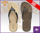 Freewaters BOLINAS Womens Sandal Flip Flops - Two Bare Feet Clearance Sale!
