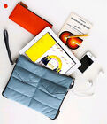 New iPad 2 iPad 3 iPad 4 Hot Magnetic Protect Cover Case package cosmetic bag