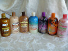 Bath & Body Works Temptations Wash Bubble Shampo 3 in 1 NEW 16oz U Choose X1