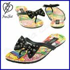 "IRON FIST Scarpe DONNA Womens SHOES ""Sweets"" NEW Nuove INFRADITO Sandali BORCHIE"