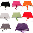 Soft Cloth Sleeve Velvet Sock Case Bag Pouch For Samsung Galaxy Note 2 N7100