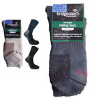 Bridgedale Mens Midweight Hiking Socks - Various Colours and Sizes!