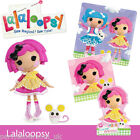 Lalaloopsy Childrens Party Items Tableware Decorations One Listing PS