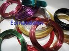 2mm X 10m ~ 100g Aluminium Wire, (round) Florist, Craft, Floristry Wire