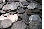 Sixpences Choose the Amount Free Postage British Coins LUCKY SIXPENCES