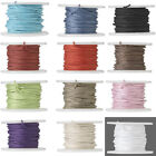 10 Yards 18 gauge 1mm Steel Bead & Craft Wire Covered With Polyester Fabric