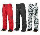 O'NEILL Freedom GRUNGE Mens Snow Ski Pants Trousers Salopettes XS - 2XL