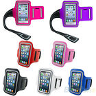 New Hot Durable Gym Running Sports Armband Case Cover For Apple iPhone 5 5G BD4U