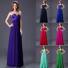 Designer Womens Dresses Bridesmaid Evening Party Formal Prom Gown Cocktail Dress