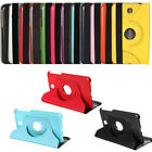 360°Rotating PU Leather Case Cover Stand for Samsung Galaxy Tab 3 7.0 P3200