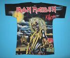 Iron Maiden - Killers All Over T-Shirt NEW Full Print Allover