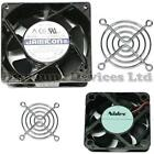 Heatsink/Cooling/Cooler/Extractor Fan/Axial  Fan / Metal Grill Finger Guard