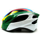 4 Colors Adults Unisex Men Women Road Bicycle Bike Cycling Helmet Fit 50~63 cm