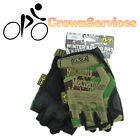 New Mechanix Wear M-Pact Shooting Bike Sport Mechanics Work Gloves Green