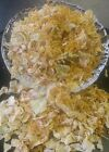 Dried Rose Petals Ivory with Marigold - Home Fragrance/ Wedding Confetti