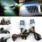 HID XENON Bulbs Hi/Lo Front Light Headlight Bi-Xenon H1 H3 H4 H7 H8 H9 9005 9006