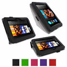 "rooCASE Origami Folio Case Cover for Kindle Fire HD 7"" (Old 2012 Model), 5 Color"