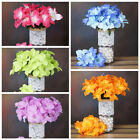 60 Easter Artificial Lilies Wedding Craft Flowers Wholesale Supplies