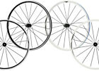 Shimano RS21 Clincher 10/11 Speed Wheelset All Colours PAIR