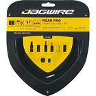 Jagwire Road Pro Bike Cable Kit Gear & Brake Inner & Outer All Colours