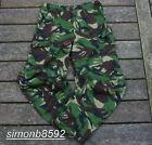 BRITISH ARMY SURPLUS ISSUE SOLDIER 95 SG WOODLAND DPM COMBAT TROUSERS -PARA/SAS