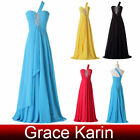 XMAS PROMOTION Long Evening Formal Party Ball Gown Prom Bridesmaid Wedding dress