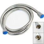 High Pressure Pipe 7mm Stainless Steel Double Lock Shower Hose Head Mixing Tap