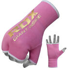 RDX Boxing Ladies Fist Hand Inner Gloves Bandages Pink Wraps MMA Punch Bag Kick