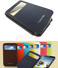 ARIUM VIEW FLIP CASE COVER POUCH for SAMSUNG GALAXY NOTE NOTE1 GT-N7000