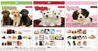 NEW YEAR 2014 TALLON MONTH TO VIEW CALENDARS SPANIELS ORGANIZE WESTIES LABRADORS