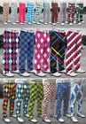 *NEW 2015* ROYAL & AWESOME FUNKY GOLF TROUSERS (ALL COLOURS) Loud and Trendy!!