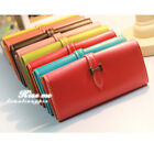 Women PU Leather Change Coin Purse Cellphone Pouch Cosmetic Small Card Bag Cluth