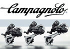 Campagnolo Xenon 9 Speed Rear Derailleur All Sizes for Road Cycling