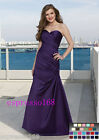 7072 wedding Bridesmaids girls evening dress party coaktail size 6.8.10.12.14.16