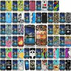 For Samsung i537 i9295 Galaxy S4 ACTIVE Design Hard Cover Case