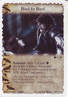 3 x Blood for Blood AGoT LCG 1.0 Game of Thrones Princes of the Sun 20
