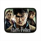 Harry Potter Deathly Hallows Collectible Tablet Netbook Laptop Case Sleeve