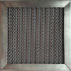 ELECTROSTATIC WASHABLE PERMANENT HOME AIR FILTER 6 STAGE BETTER THAN BoAIR LOOK!